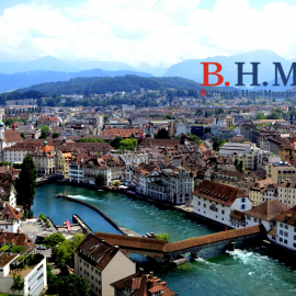 Business and Hotel Management School, Switzerland