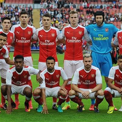 Arsenal Windsor Thailand
