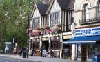 London Hampstead