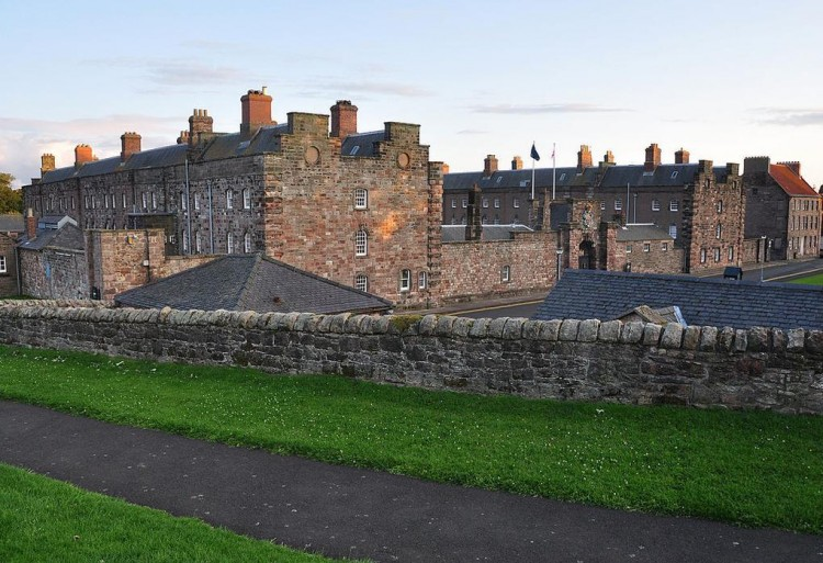 Durham-to-Berwick-Upon-Tweed